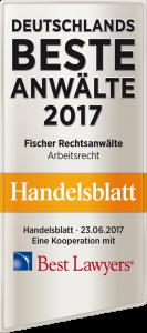 Arbeitsrecht Rechtsanwalt Frankfurt